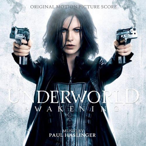 Underworld: Awakening (Original Motion Picture Score)