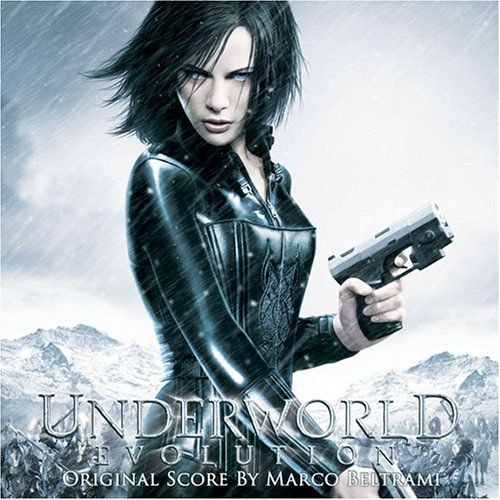 Underworld: Evolution (Soundtrack Album)