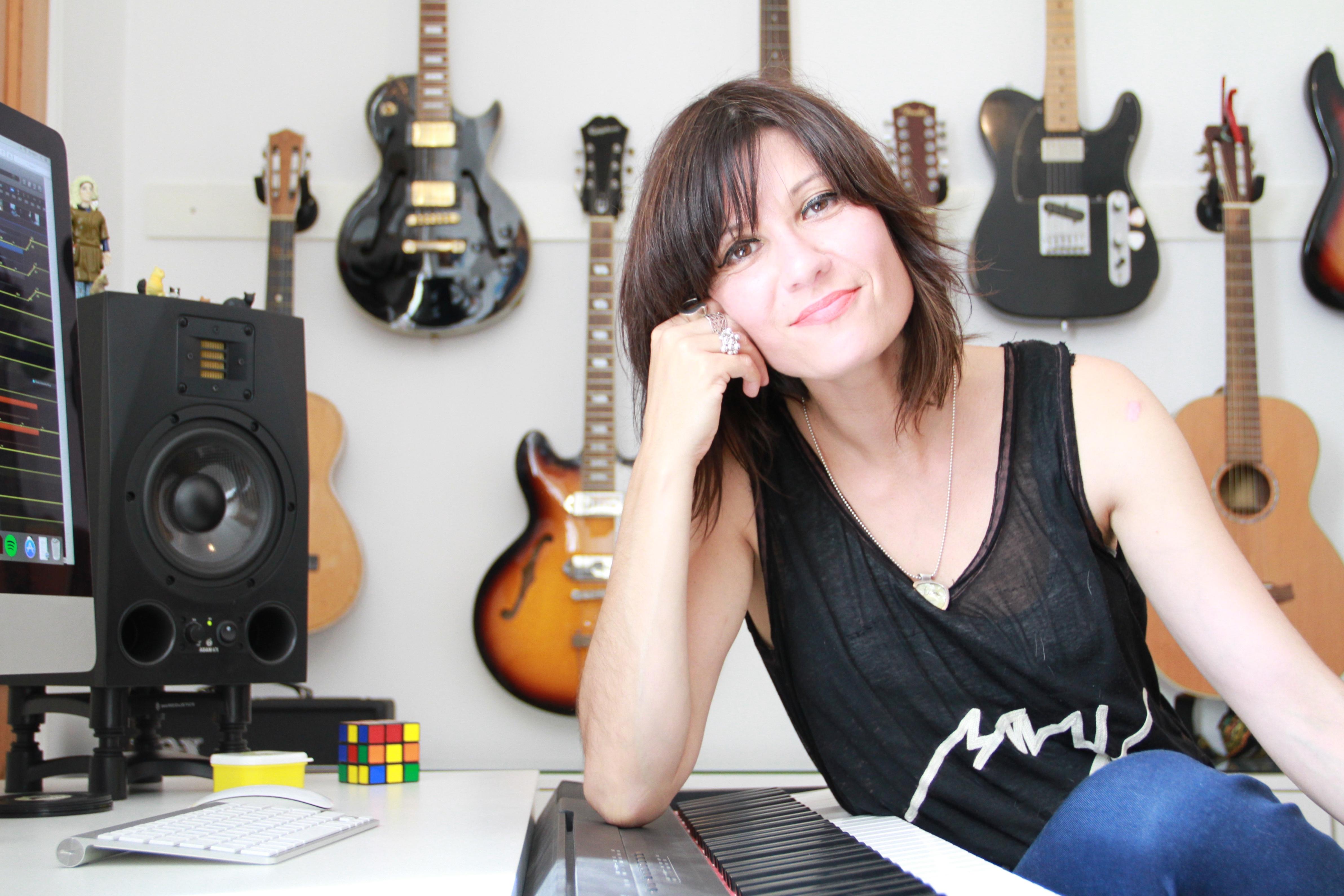 Justine Barker