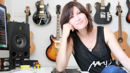 Spotlight On: Justine Barker
