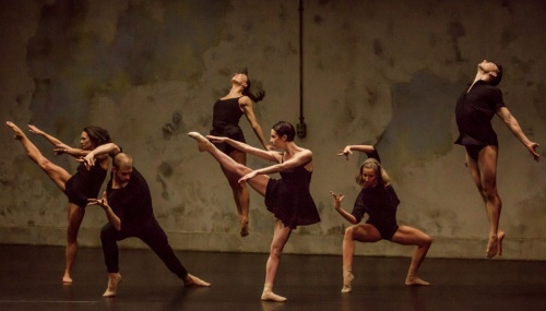 Sydney Dance Company Brings Frame Of Mind To USA