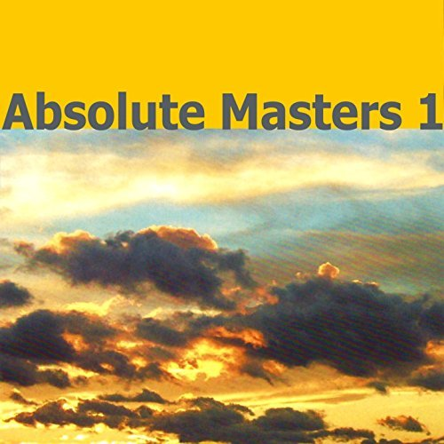 Absolute Masters Vol. 1