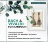 """Silvia Tenchini, Mandolin Orchestra Mauro e Claudio Terroni, Dorina Frati """"Violin Concerto in A Minor, BWV 1041 (Arr. for Mandolin Orchestra): I. Allegro"""""""