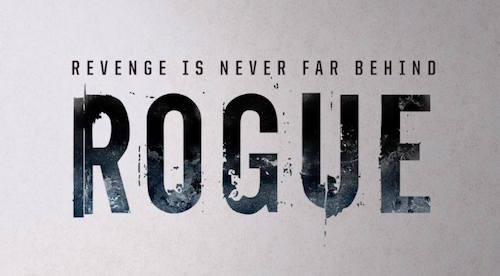 """Change In Blue"" To Be Featured In Ep #403 of AT&T Original Series Rogue On DirecTV"