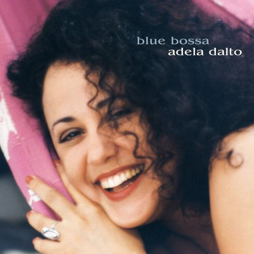 Blue for You, Instrumentally Known as 'Blue Bossa'
