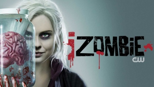 "iZombie season 3 trailer featuring ""Stand Out"" by The Phantoms"