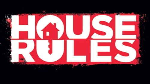 "Channel 7 - House Rules featuring ""Gloves Are Comin' Off"" by 7KingZ"