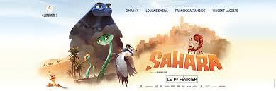 Sahara de Pierre Core