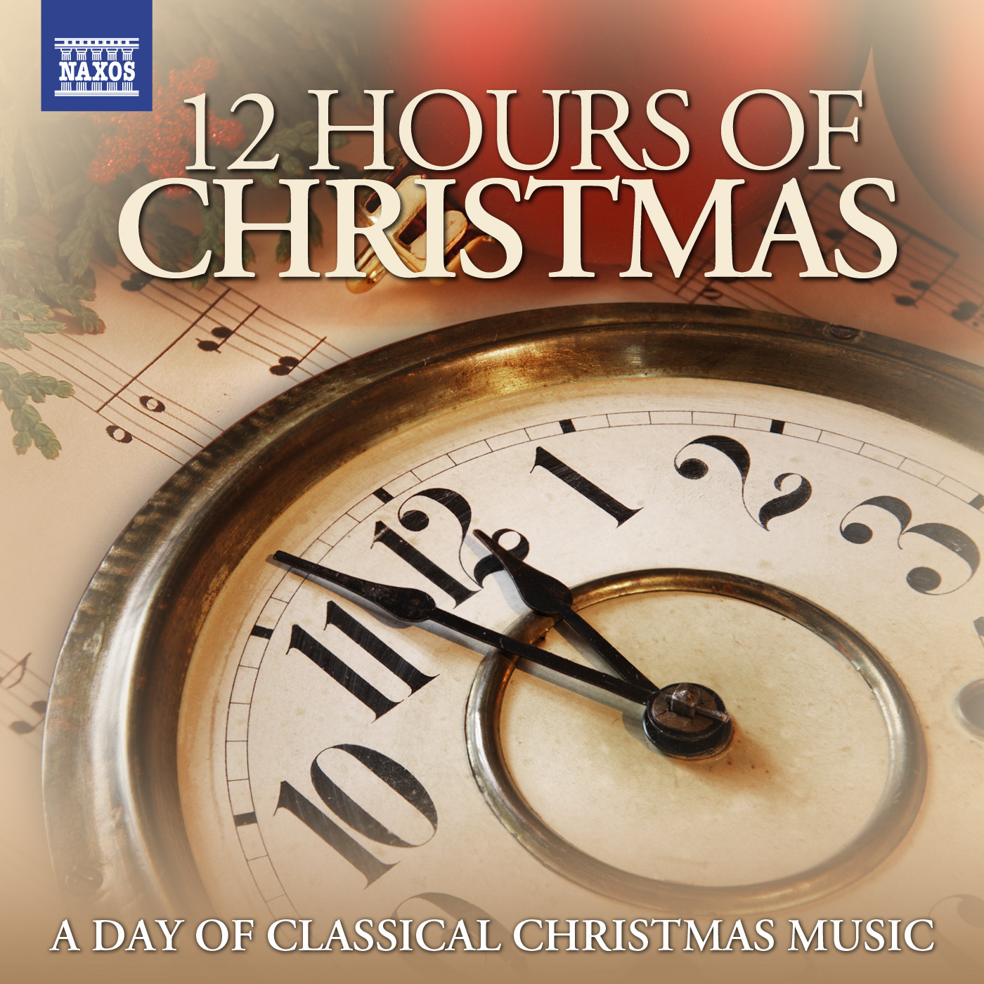 12 Hours of Christmas: A Day of Classical Christmas Music