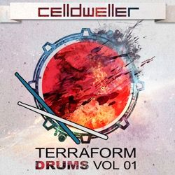 Terraform Drums Vol. 01