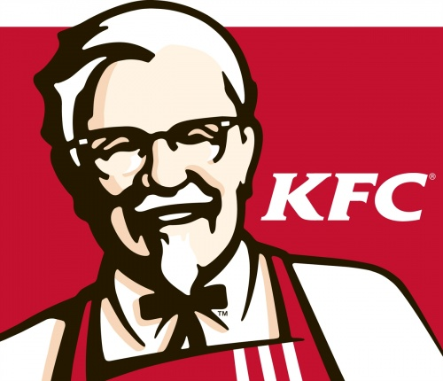 "KFC campaign featuring ""Bust A Move"""