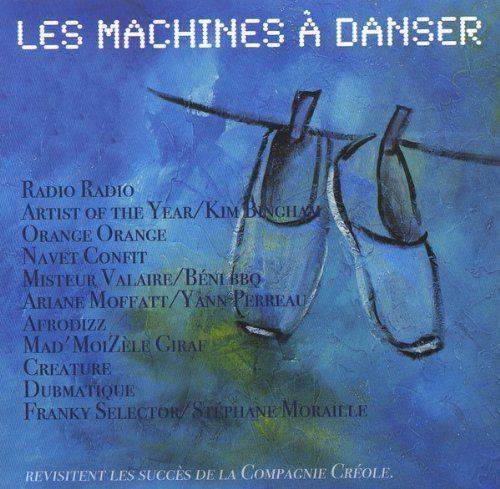 La Machine a Danser