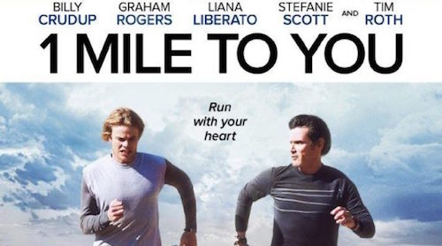 """In The Winter"" To Be Featured In Upcoming Film 1 Mile To You"