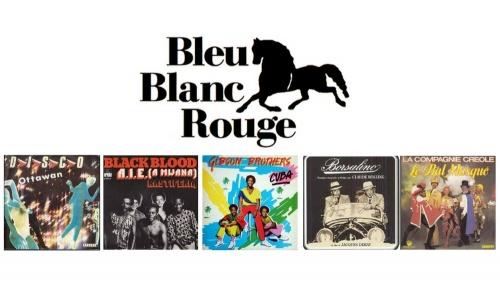 Nouvelle acquisition Music Sales - BLEU BLANC ROUGE