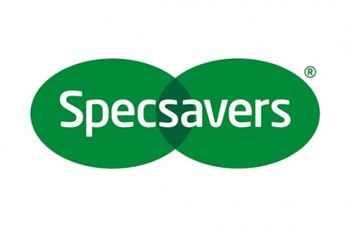 "Specsavers commercial featuring ""The Great Pretender"""