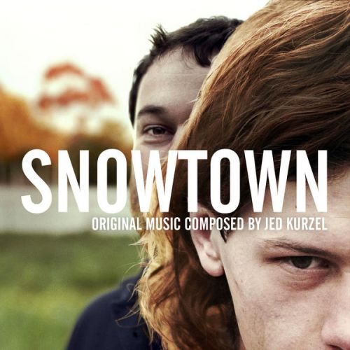 Tape 1 (from Snowtown)