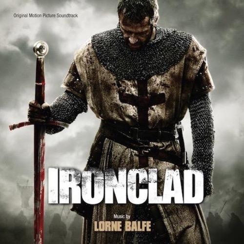 Ironclad (Soundtrack)