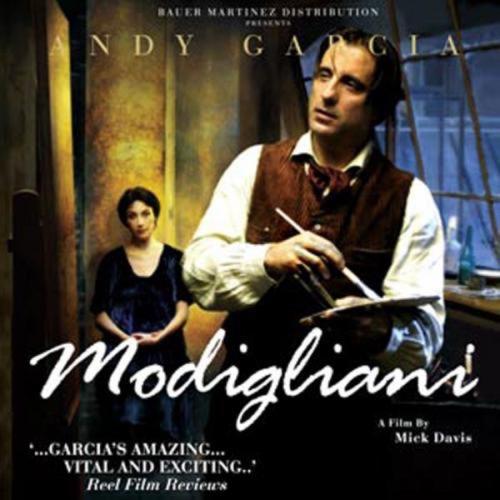 Modigliani (Soundtrack Album)