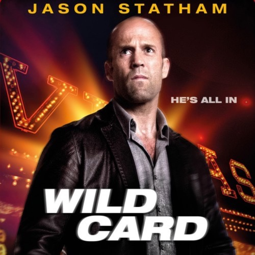Wild Card (Soundtrack Album)
