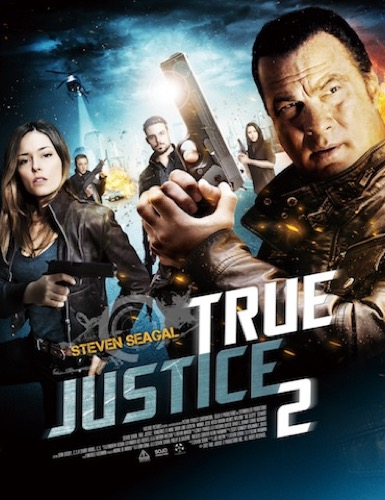 True Justice 2: Vengeance Is Mine