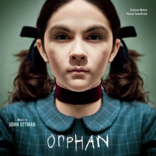 Orphan (Soundtrack Album)