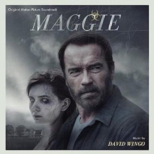 Maggie (Soundtrack Album)