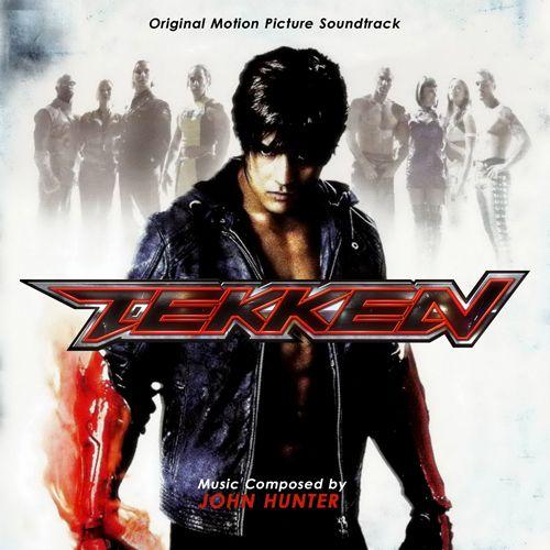 tekken the motion picture soundtrack