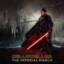 The Imperial March (Darth Vader's Theme) - Single