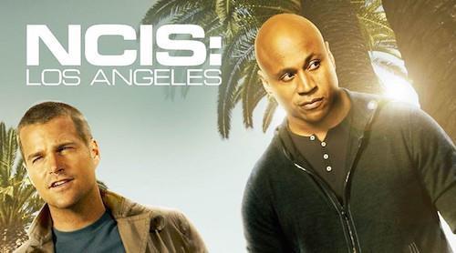 "Best Behavior / ""Bad Habit"" To Be Featured In Next Episode (#821) Of NCIS:LA On CBS"
