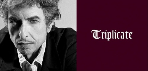Des titres Music Sales sur le nouveau Dylan