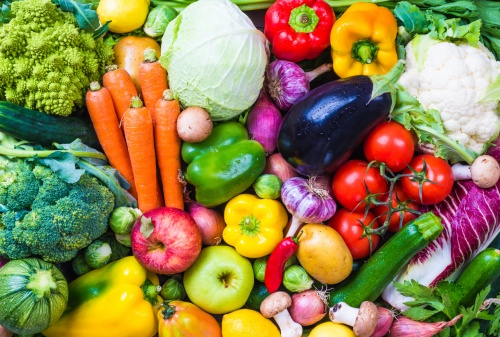 Focus On: More Food & Drink