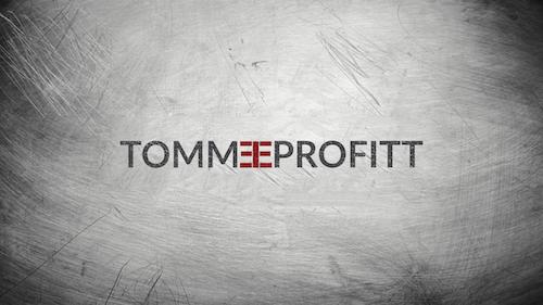 New Artist - Tommee Profitt