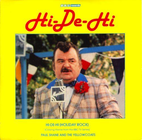 Hi-De-Hi (Holiday Rock)