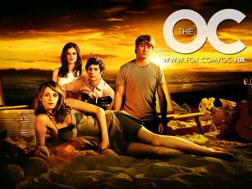 """Brooke Mcclymont / """"No Idea"""" in Fox's The OC"""