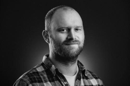 Spotlight On: Daniel Elms