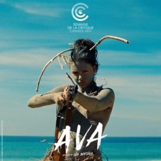 AVA premiere at Festival de Cannes