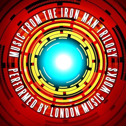 """Iron Man 3 (From """"Iron Man 3"""")"""