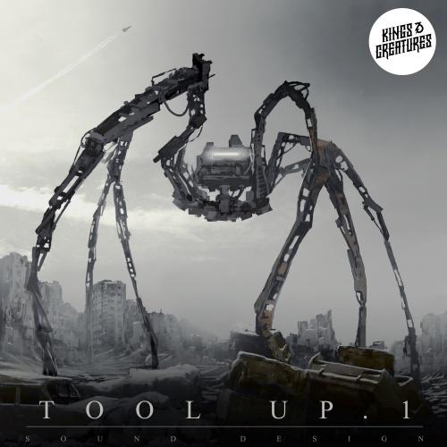 Tool Up - Vol. 1