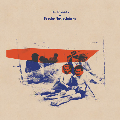 The Districts release new album 'Popular Manipulations'