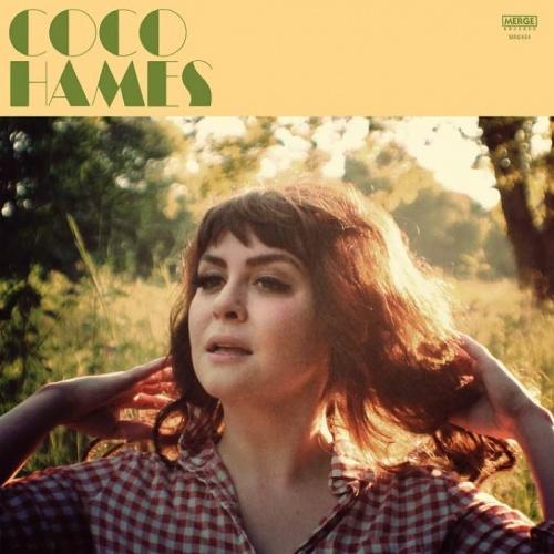 Coco Hames debut solo album