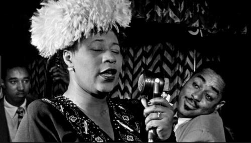 Celebrating The 100th Birthday of Ella Fitzgerald