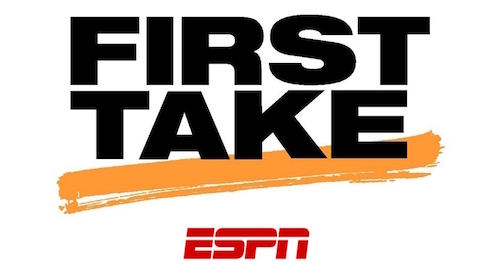 """""""Warrior's Hymn"""" Featured In ESPN's First Take Programming Throughout Month Of May"""