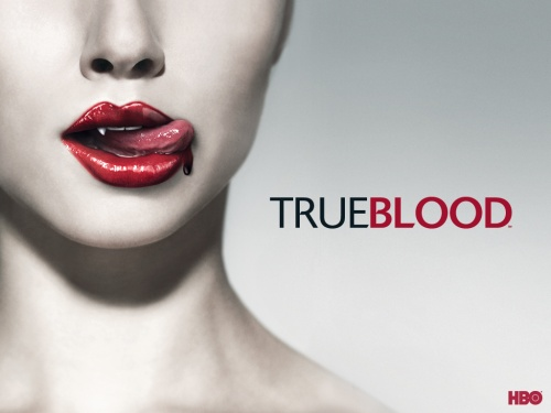 """Cooper & Bell / """"Cut and Run"""" in HBO's True Blood"""