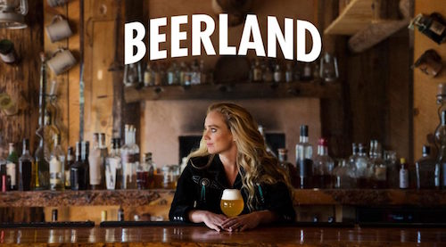 """Brandon Calhoon / """"No Place To Hide"""" Featured In Trailer For Ep #3 Of VICELAND's Beerland"""