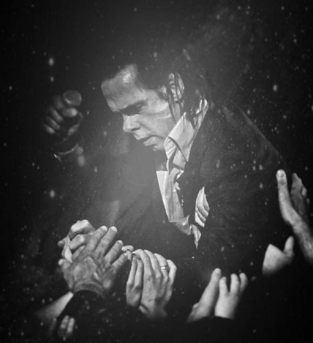 Nick Cave & The Bad Seeds - North America Tour 2017