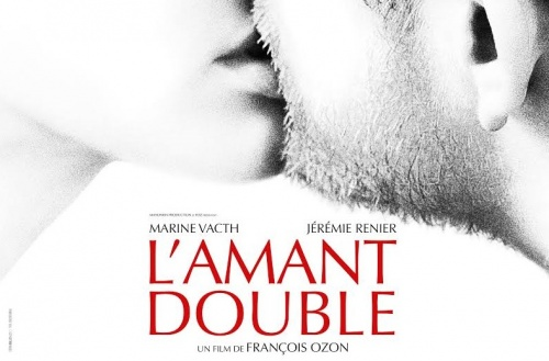 l' Amant Double de François Ozon