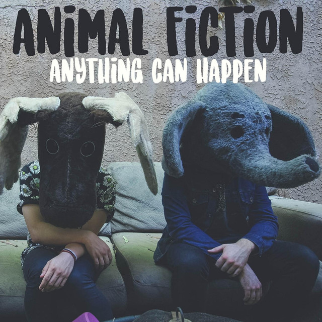 Anything Can Happen - EP