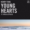 "Henry Fong ""Young Hearts (feat. Nyla & Stylo G)"""