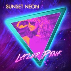 Lazer Pink - Single