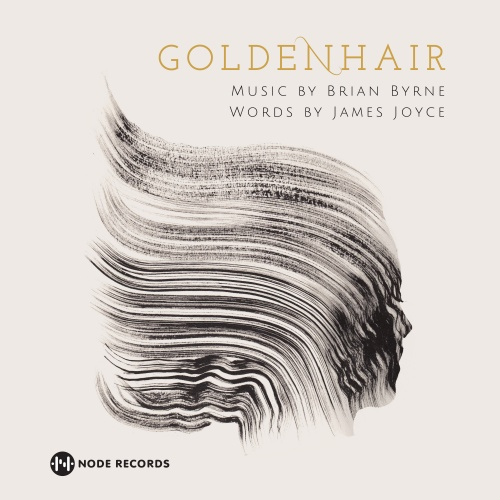 Golden Globe-Nominated Composer Brian Byrne Announces James Joyce-Inspired Album Featuring Kurt Elling, Glenn Close, Julian Lennon, and Judith Hill